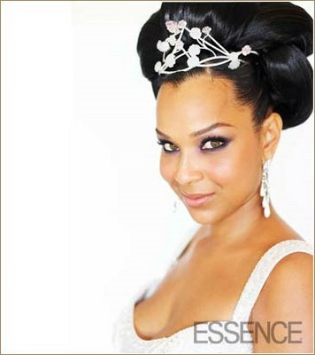 African American Wedding Hairstyles Posted By sunangeseng on Apr 22 2011