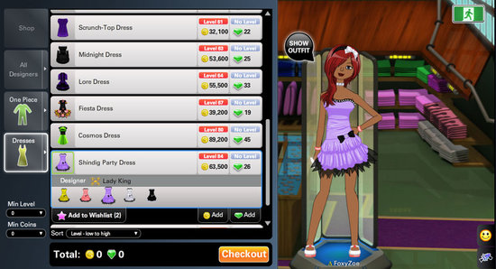 ... hairstyle, cool hair, cool hairstyle, Virtual Hairstyle Games Online